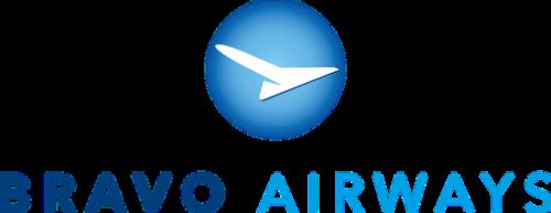 لوگوی براوو ایر ویز