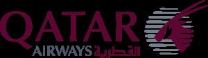 لوگوی قطر ایرویز