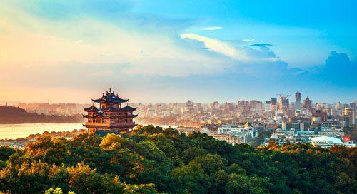 تور پکن شانگهای