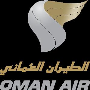 لوگوی عمان ایر