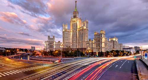 ساختمان هفت خواهر استالین