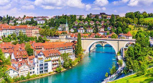 تور سوئیس اسپانیا