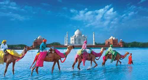 دیدنی های هند