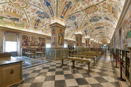 کلیسای واتیکان