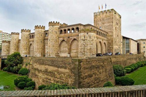 قصر الجعفریه