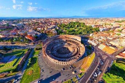 کلوسئوم در رم