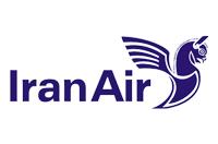 لوگوی هواپیمایی ایران ایر
