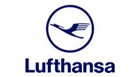 لوگوی هواپیمایی لوفتانزا