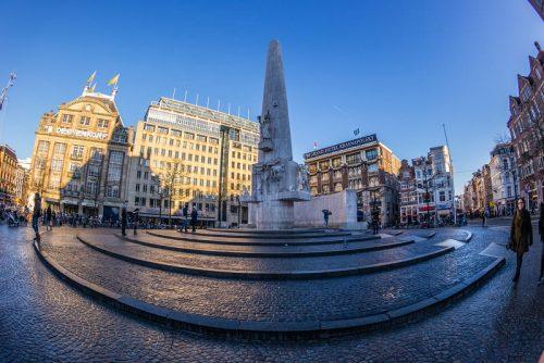 میدان دام آمستردام