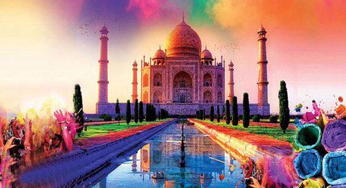 تور دور هند نوروز