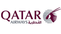 لوگوی هواپیمایی قطر ایرویز