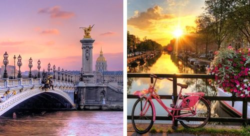 تور فرانسه هلند