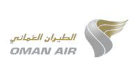 لوگوی هواپیمایی عمان ایر