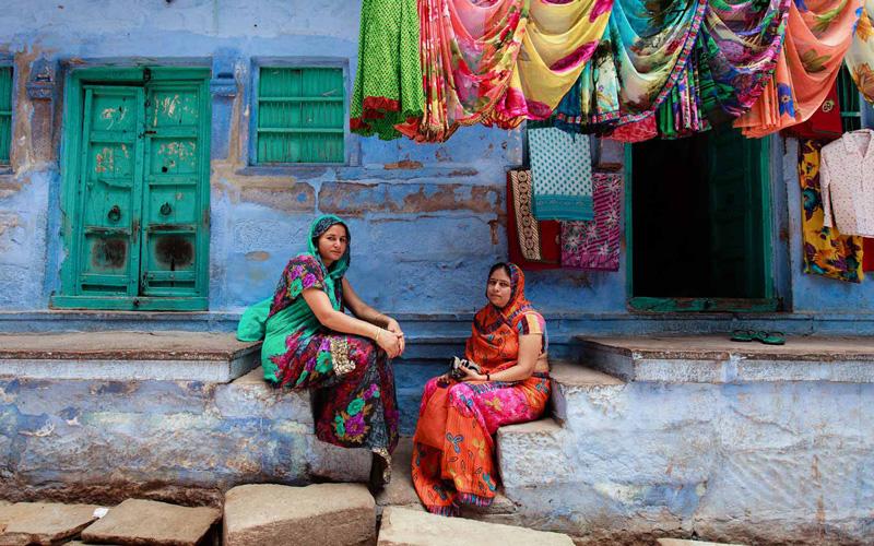فرهنگ مردم هند