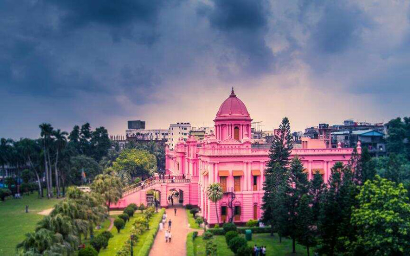 شهرهای مهم هندوستان