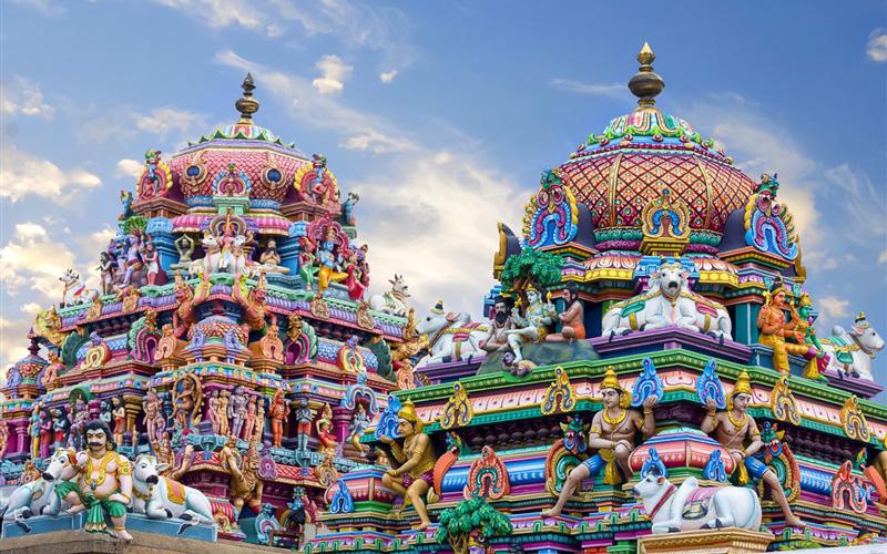 عجایب هند